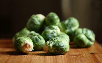 LOVE YOUR SPROUTS!
